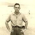 Arthur as a Young Man