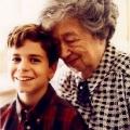 Granny and Ryan
