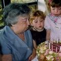 Pearl\'s 85th Birthday