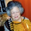 Granny Before Katie\'s Party