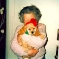 Granny and Katie