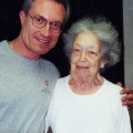 Granny and Paul