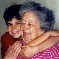 Ryan and Granny