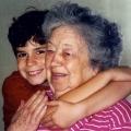 Ryan and Granny