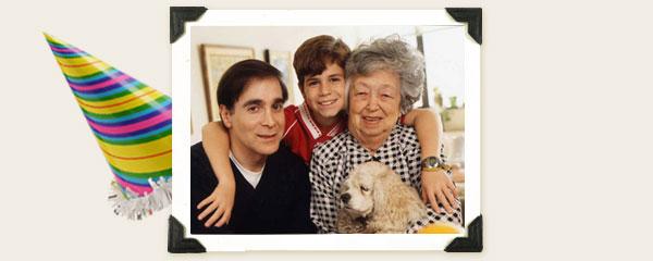 """The Family"" Photo Album"