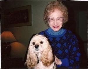 Nana and Katie